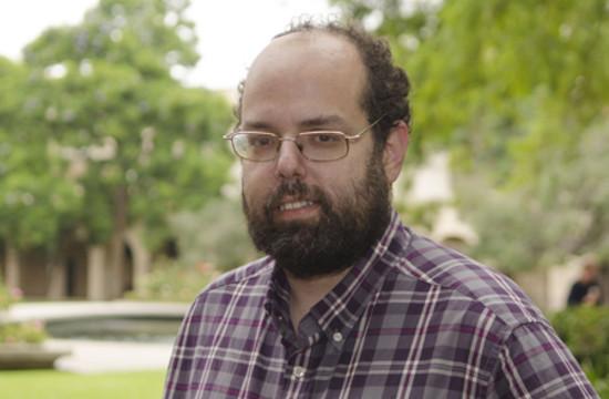 photo of Nets Katz