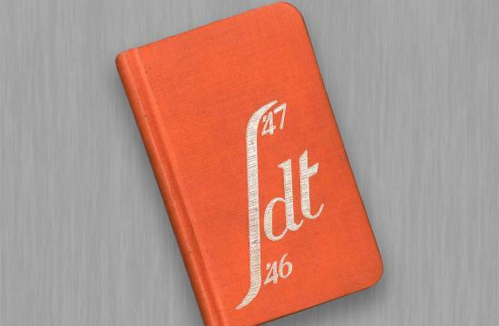 """The Caltech """"little t"""""""