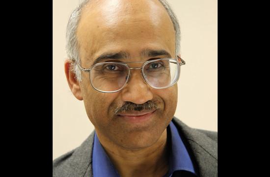 photo of Palghat Vaidyanathan