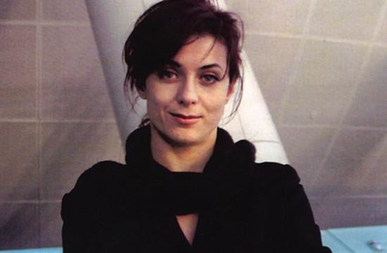 photo of Maria Spiropulu
