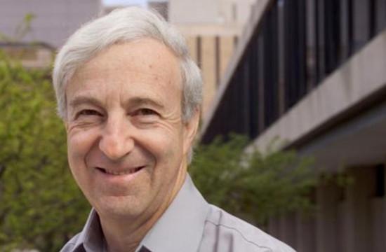 photo of Saul Teukolsky