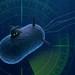 Artwork of cellular sonar