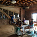 A loft space at Pioneer Works