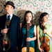 photo of string and vocal trio Low Lily