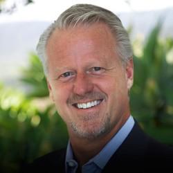 Bret Jorgensen - Chairman