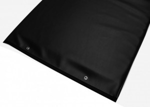 Narrow X-Ray Standard Table Pad