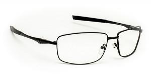 Model 116 Wraparound Radiation Glasses