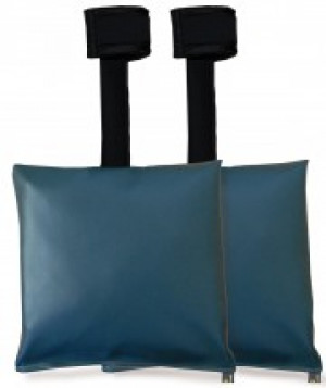 10-Lb Ac Joint Sandbags Set