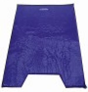 Gel Table Pad with Cutout - Priority Medical Sales Inc