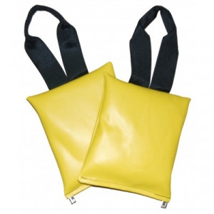 5 Lb. Cervical Sandbag Set