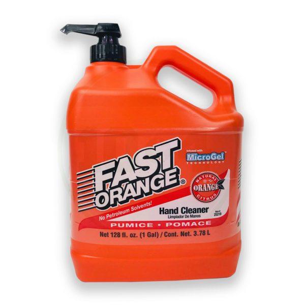 25219 Fast Orange Hand Cleaner 1 gal. 1