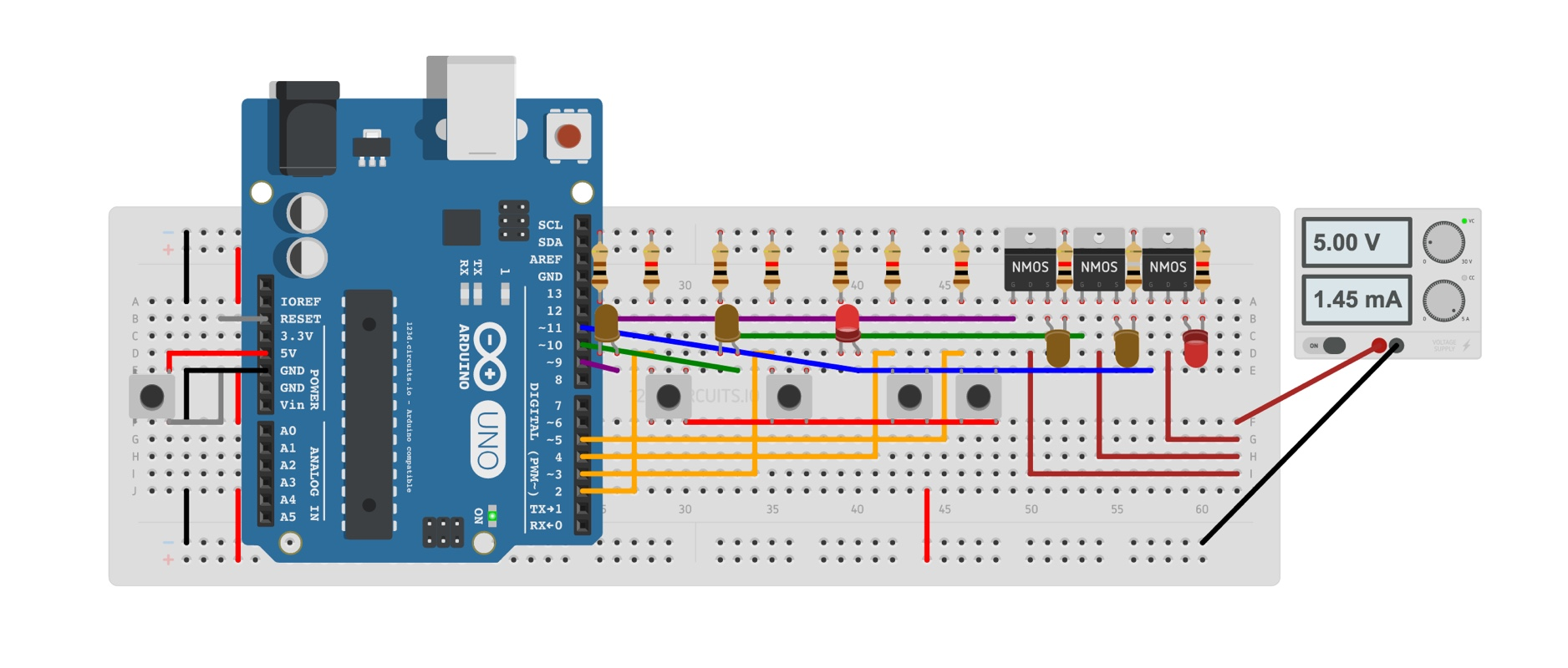 Blog Building the most versatile electronics simulator in the