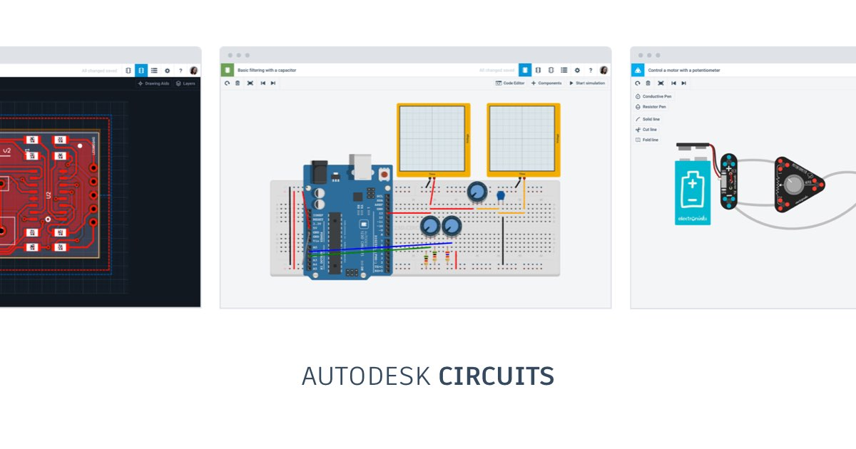 Bring ideas to life with free online arduino simulator and pcb apps bring ideas to life with free online arduino simulator and pcb apps autodesk circuits cheapraybanclubmaster Gallery