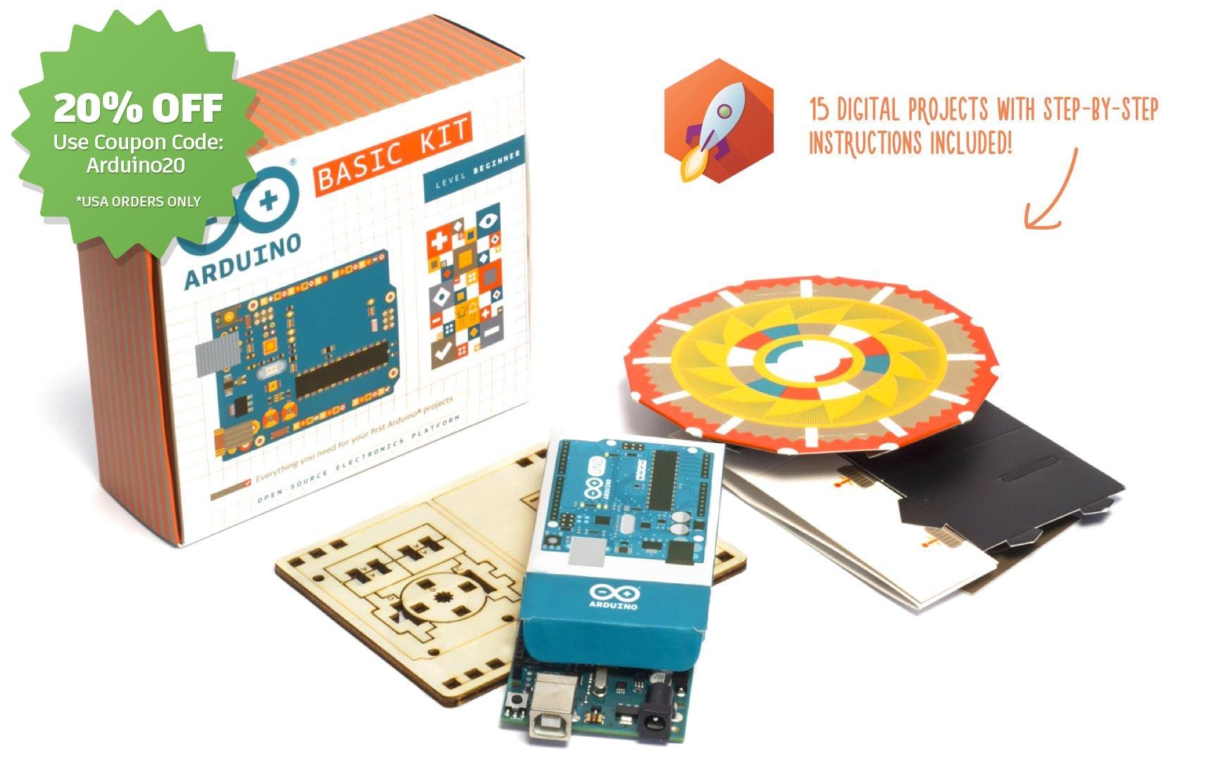 Grove - Starter Kit for Arduino User Manual - Cornell
