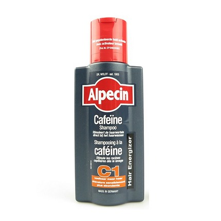 Alpecin Caffeine Shampoo C1 Hair Energizer | 欧倍青咖啡因洗发露C1