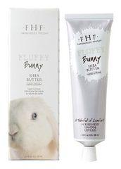 Farmhouse Fresh Shea Butter Hand Cream Fluffy Bunny 1source