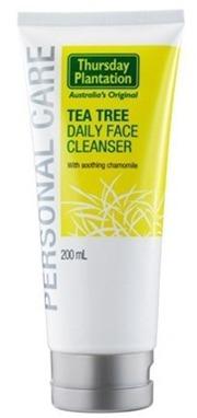Thursday Plantation Tea Tree Daily Face Cleanser 茶樹潔面露