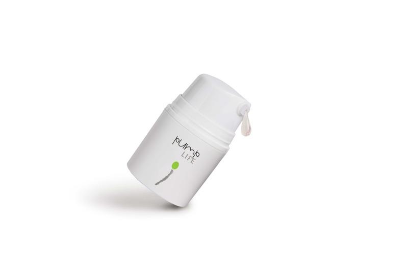 Visible Ingredients PUMP LIFE, Facial Serum 可見的成分 德國亞麻籽保濕抗氧 精華