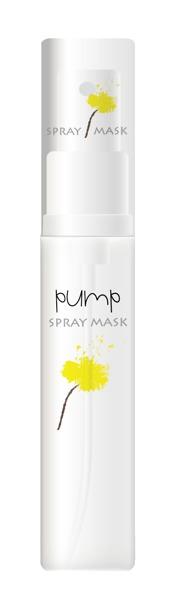 Visible Ingredients SPRAY MASK 可見的成分 天然亞麻籽海藻糖特強保濕 噴霧面膜