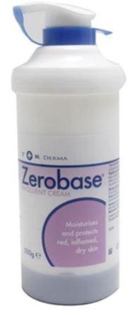 Zerobase Emollient Cream