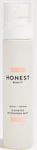 HONEST BEAUTY ELEVATED HYDRATION MIST