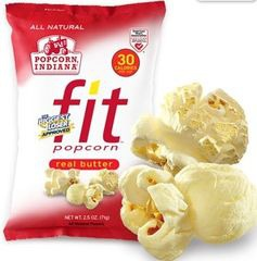 Popcorn Indiana Fit Real Butter 1source