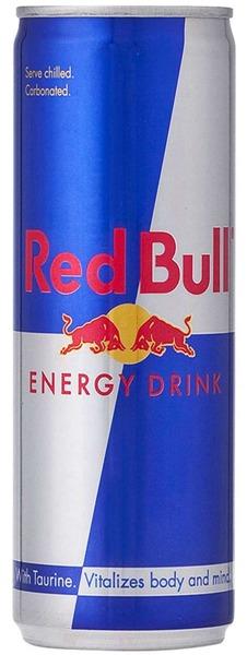 Red Bull Energy Drink 紅牛 能量飲品