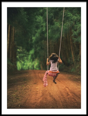 Buy this art print titled Childhood by the artist Rui Caria