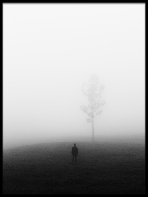 Buy this art print titled Encounter by the artist Rui Caria