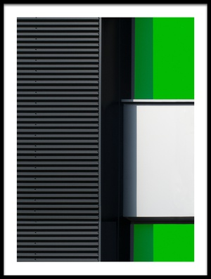 Buy this art print titled Green Screen by the artist Luc Vangindertael (laGrange)