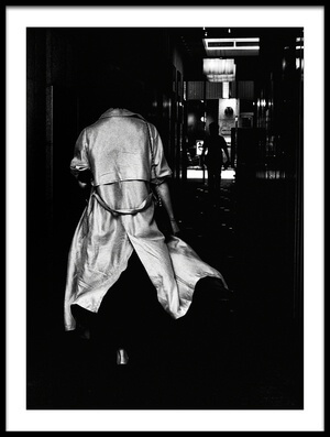 Buy this art print titled Into the Night by the artist Tatsuo Suzuki