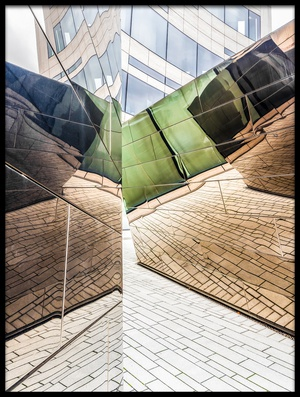 Buy this art print titled Reflections of Luxury by the artist Luc Vangindertael (laGrange)