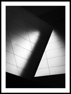Buy this art print titled Shadow Play by the artist Peter Pfeiffer