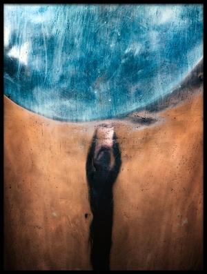 Buy this art print titled The Offering by the artist Harry Verschelden