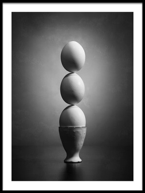 Buy this art print titled Well Balanced Diet 2 by the artist Victoria Ivanova