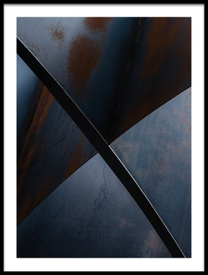 Buy this art print titled X by the artist Luc Vangindertael (laGrange)