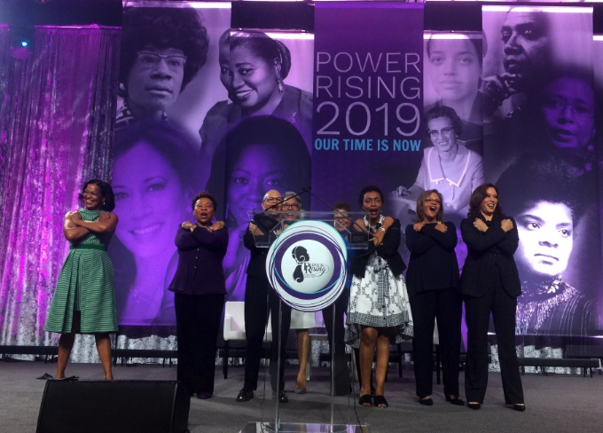 How Black Women Are Rising Up And Owning Their Political Power