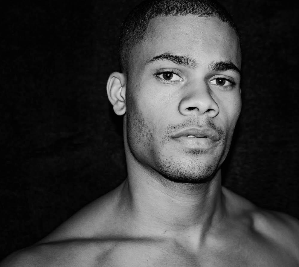 Jordan Calloway / Teron Beal