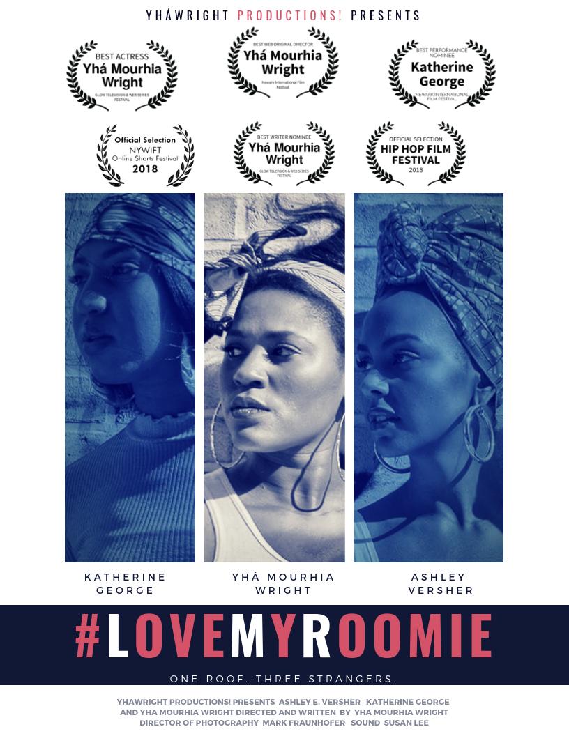 #LoveMyRoomie awards + accolades in 2018.