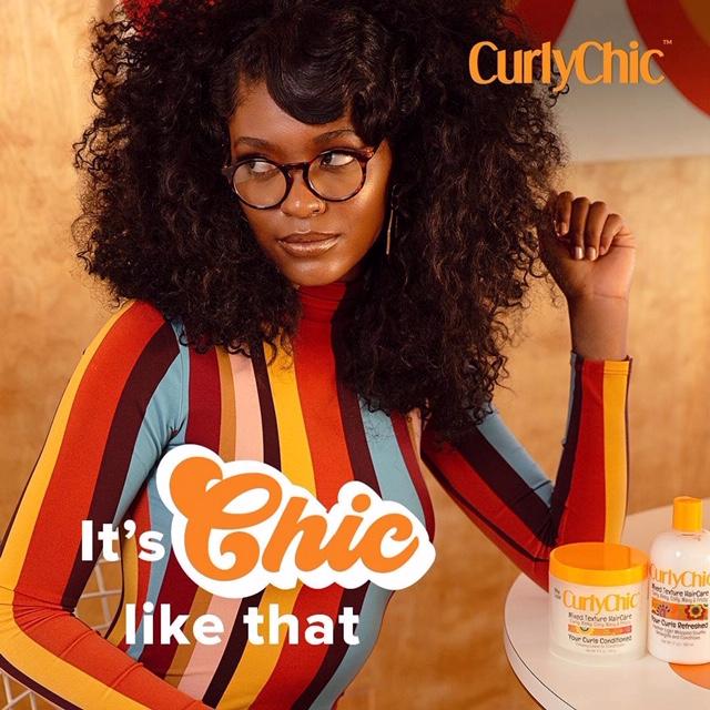 Photo: CurlyChic