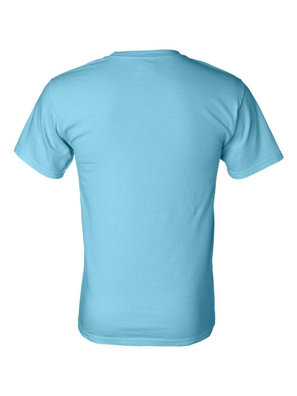 Comfort-Colors-Garment-Dyed-Short-Sleeve-T-Shirt-5500 thumbnail 16