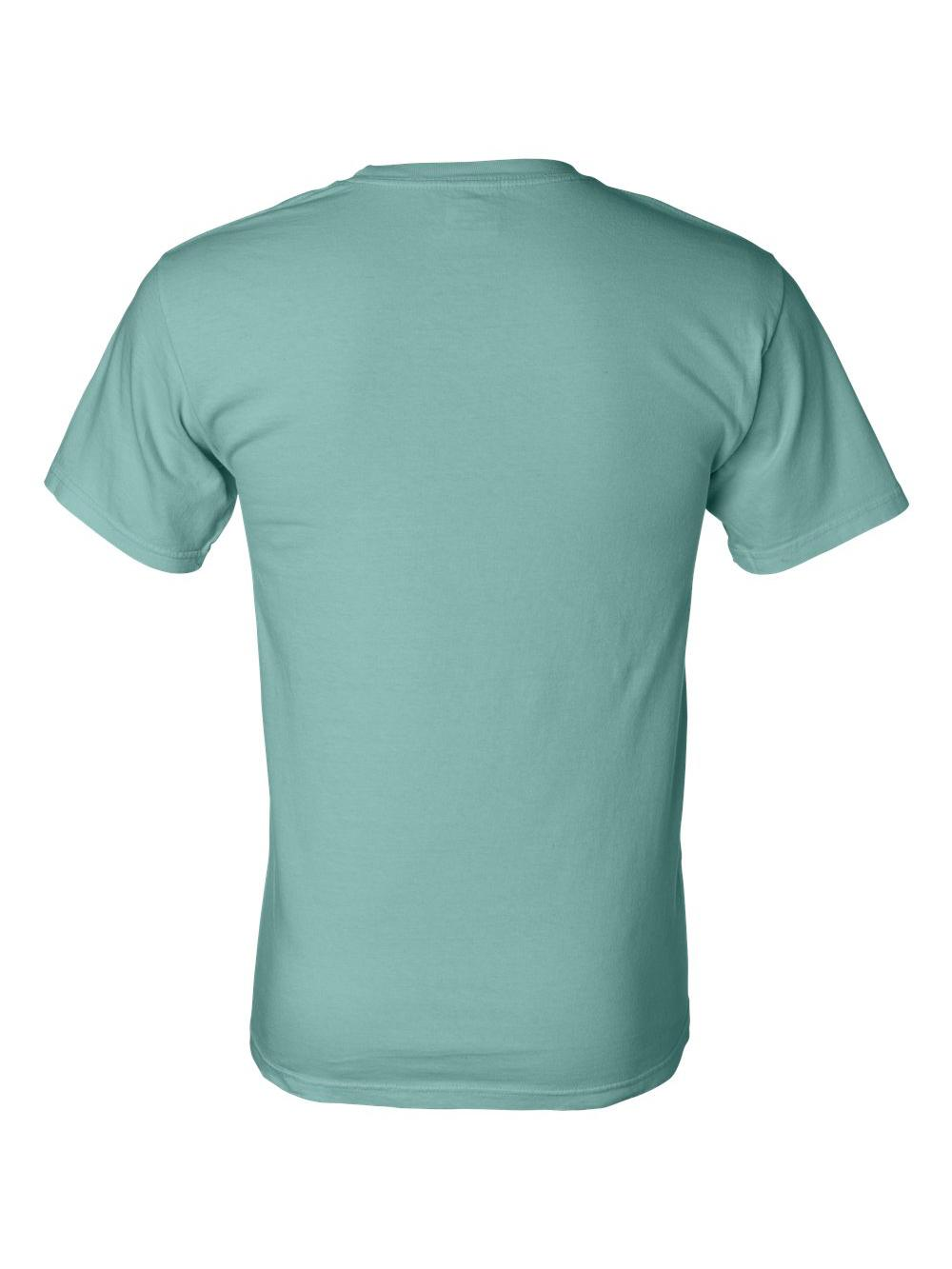 Comfort-Colors-Garment-Dyed-Short-Sleeve-T-Shirt-5500 thumbnail 31