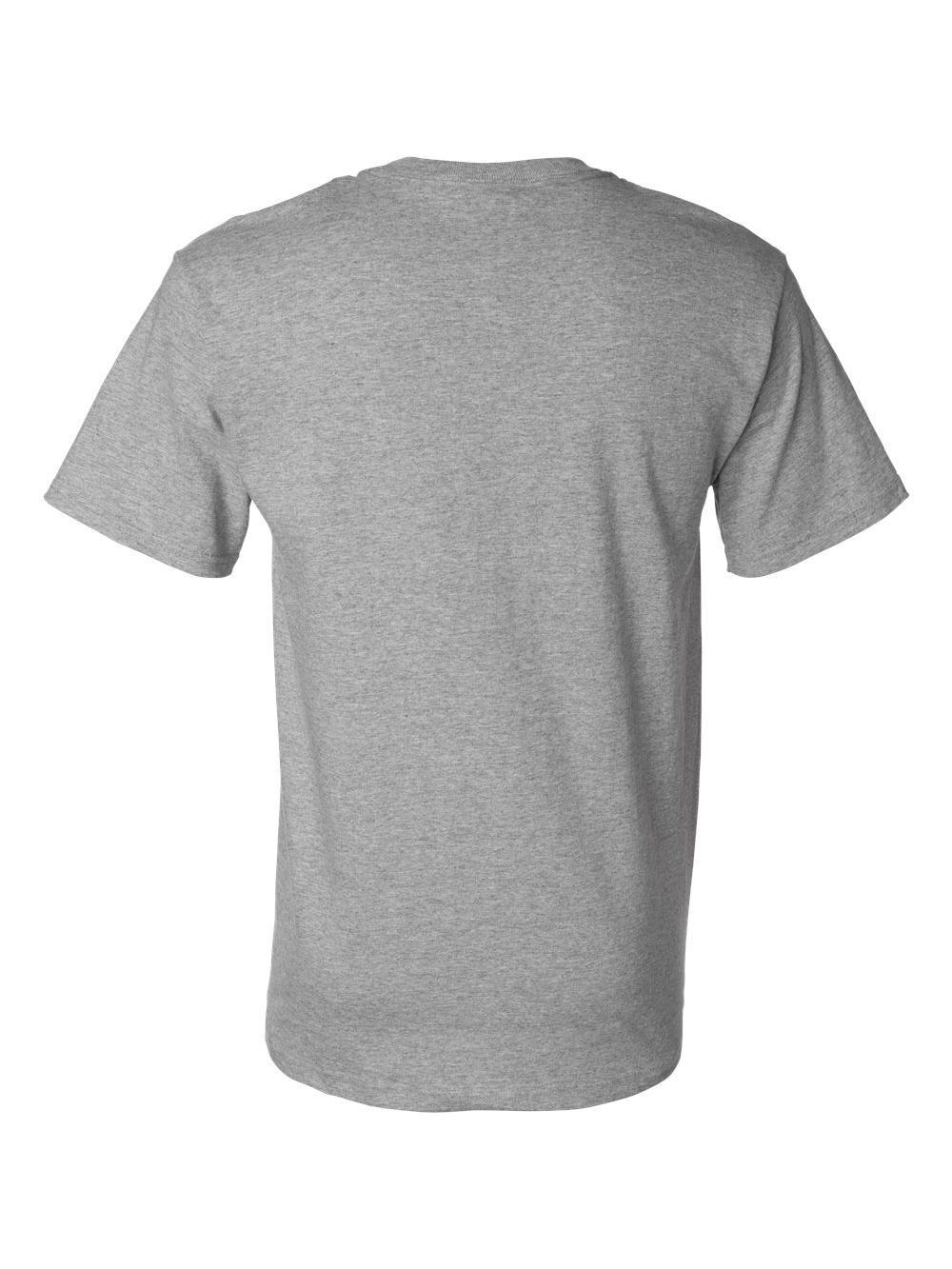 Fruit-of-the-Loom-HD-Cotton-Short-Sleeve-T-Shirt-3930R thumbnail 13