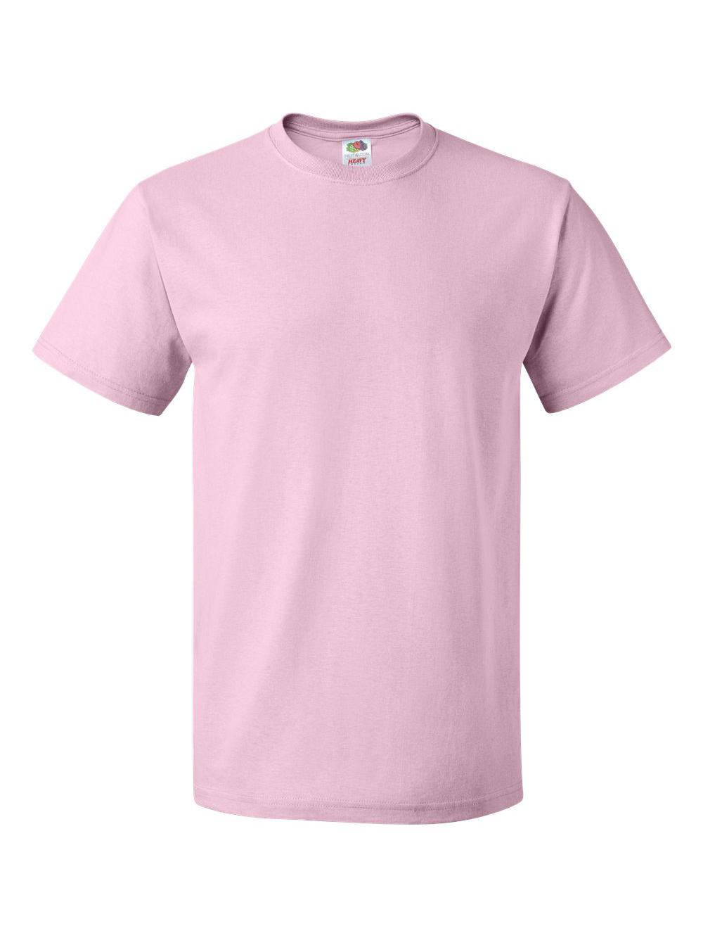 Fruit-of-the-Loom-HD-Cotton-Short-Sleeve-T-Shirt-3930R thumbnail 30