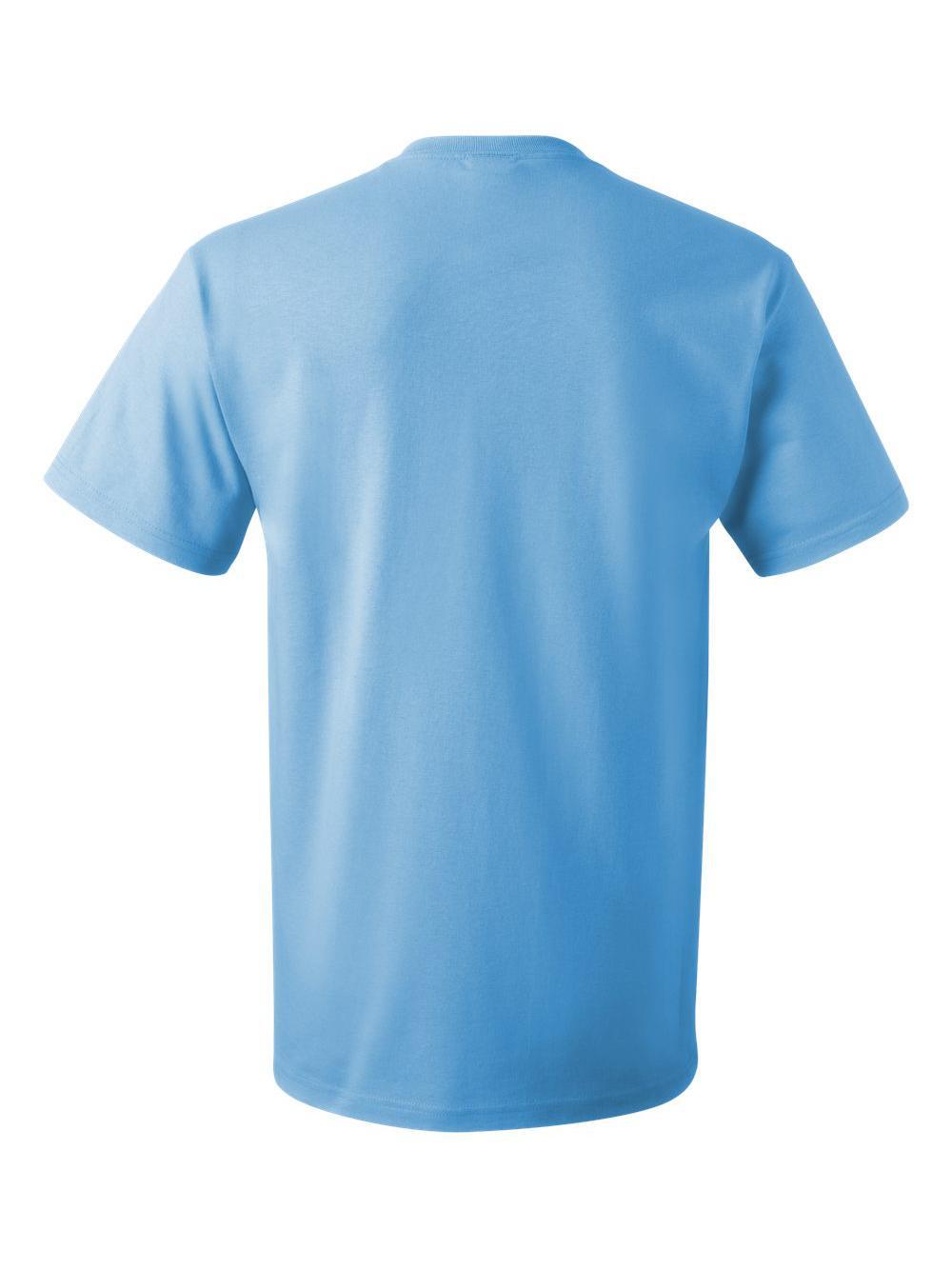 Fruit-of-the-Loom-HD-Cotton-Short-Sleeve-T-Shirt-3930R thumbnail 7