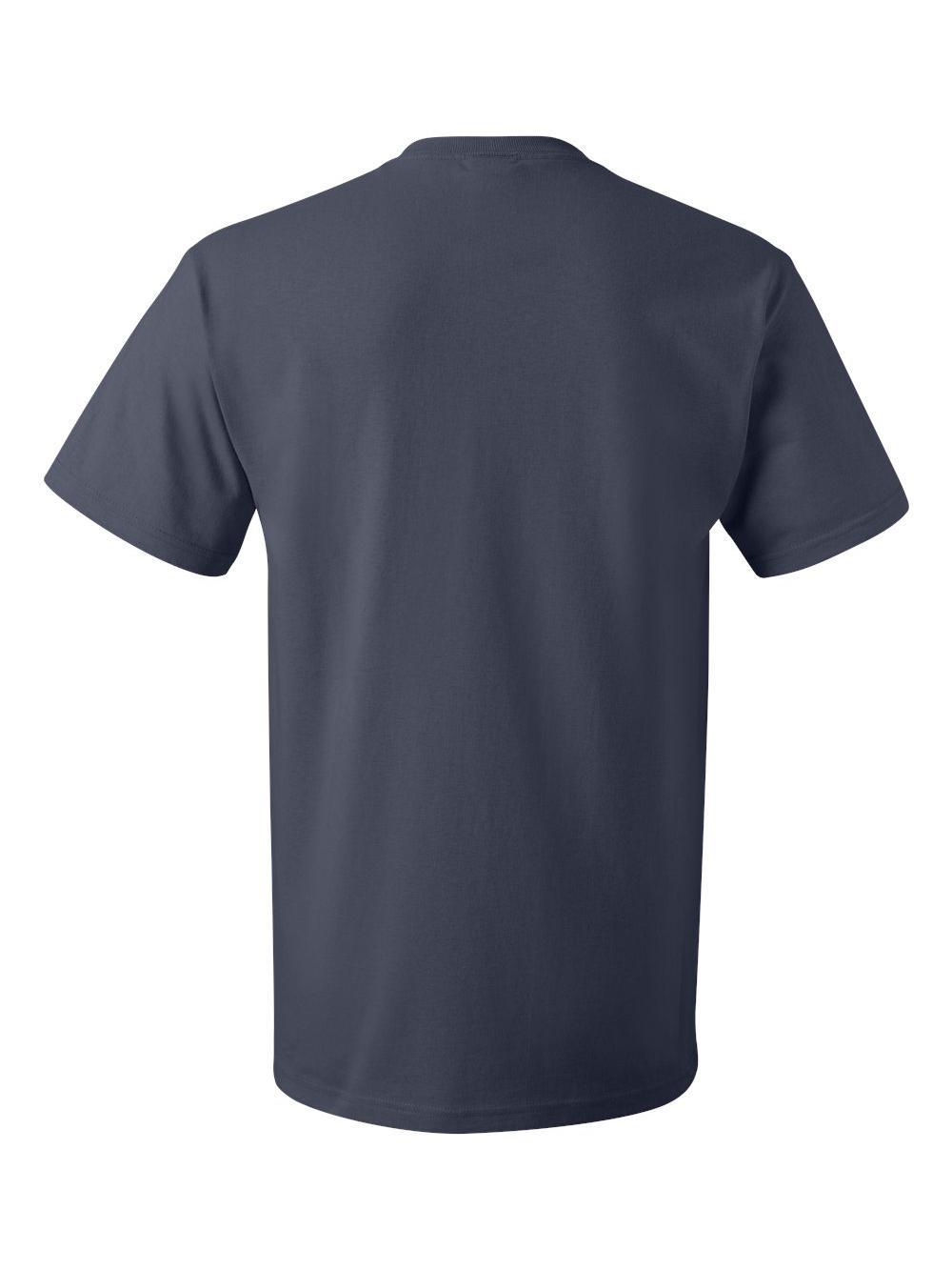 Fruit-of-the-Loom-HD-Cotton-Short-Sleeve-T-Shirt-3930R thumbnail 61