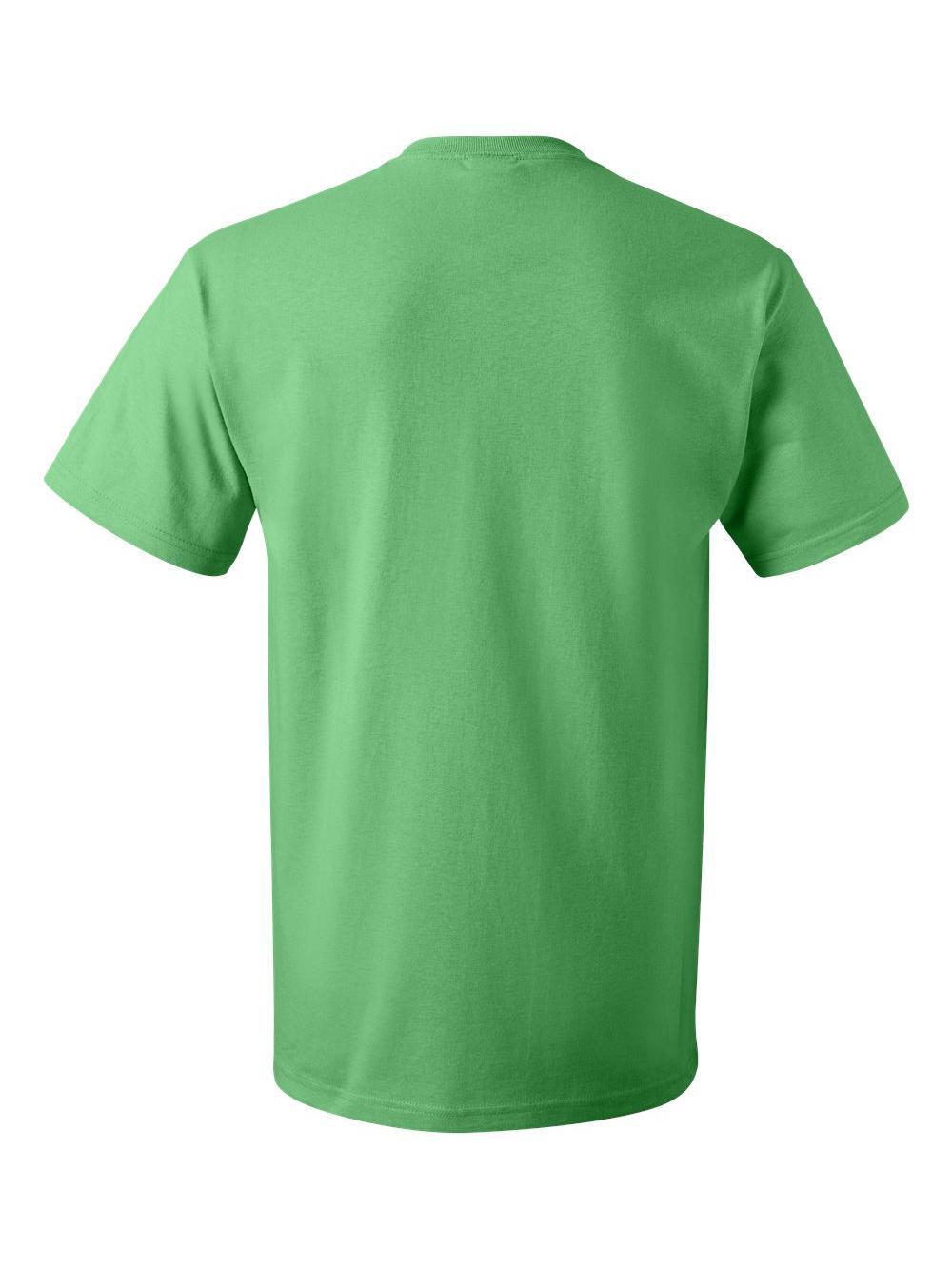 Fruit-of-the-Loom-HD-Cotton-Short-Sleeve-T-Shirt-3930R thumbnail 64