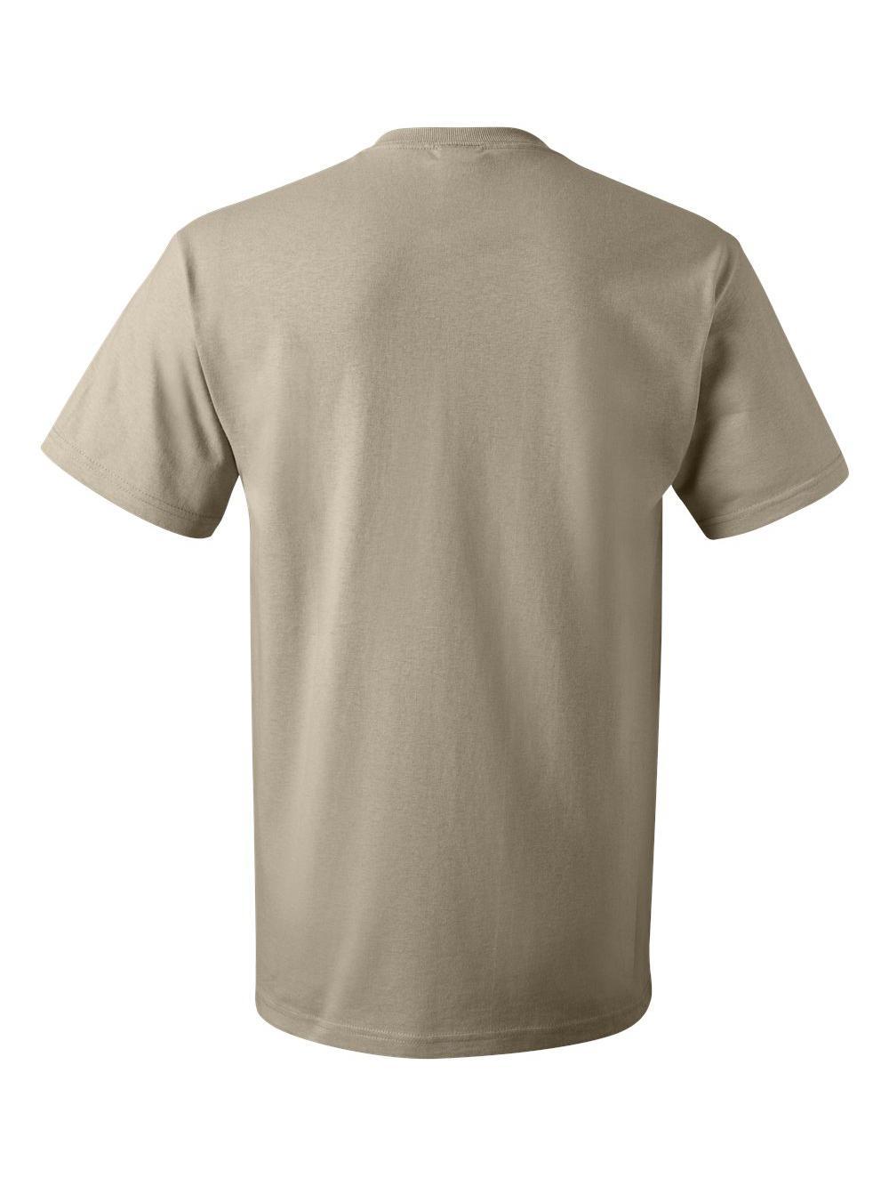 Fruit-of-the-Loom-HD-Cotton-Short-Sleeve-T-Shirt-3930R thumbnail 67