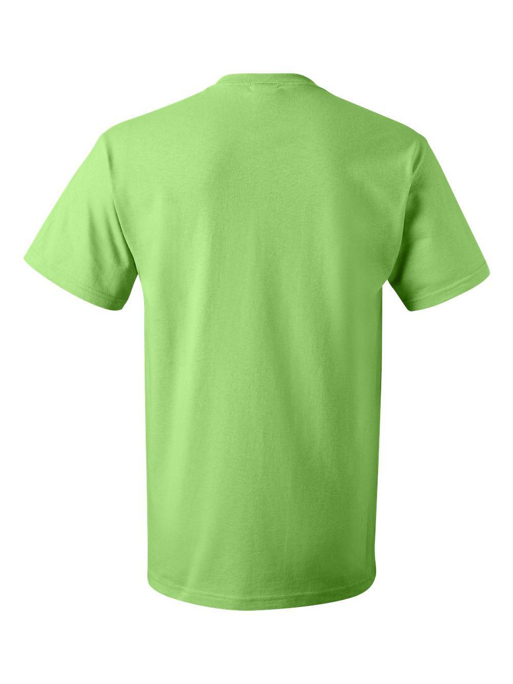 Fruit-of-the-Loom-HD-Cotton-Short-Sleeve-T-Shirt-3930R thumbnail 70