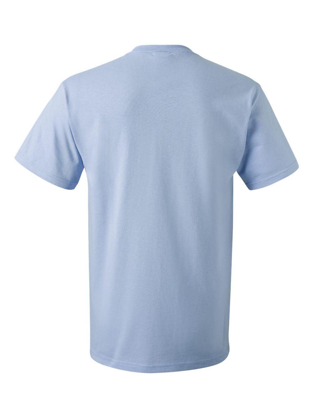 Fruit-of-the-Loom-HD-Cotton-Short-Sleeve-T-Shirt-3930R thumbnail 73